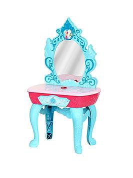 disney-frozen-crystal-kindom-vanity