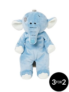 tatty-teddy-and-my-blue-nose-friends-dress-up-toots-the-elephant