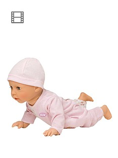 baby-annabell-learns-to-walk