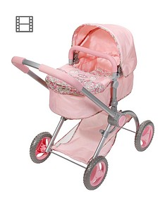 baby-annabell-2-in-1-dolls-pram