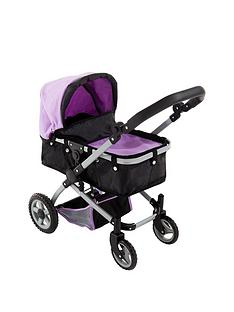 small-wonders-urban-dolls-pram