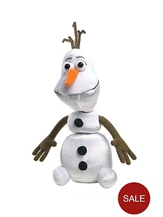 disney-frozen-pull-apart-talking-olaf