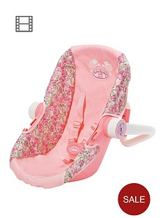 baby-annabell-comfort-seat