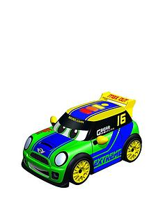 go-mini-go-mini-power-boost-racer-green