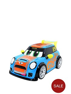 go-mini-power-boost-racer