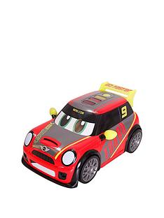 go-mini-go-mini-power-boost-racer-red