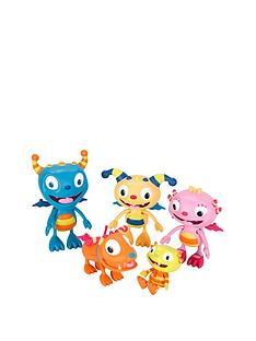 henry-hugglemonster-family-figurine-set