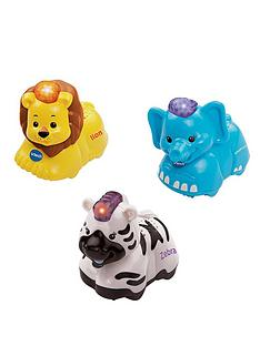 vtech-toot-toot-animals-elephant-zebra-and-lion