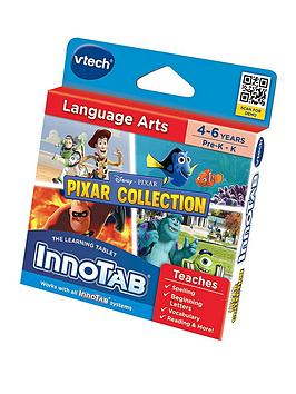 VTech Innotab Software  DisneyPixar Collection