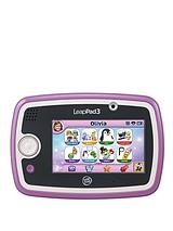 LeapPad3 Learning Tablet - Pink