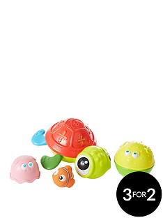 fisher-price-baby-nemo-nesting-bath-pals