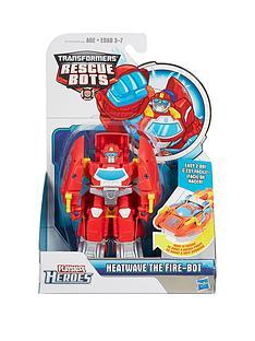 transformers-rescue-bots-rescan-heatwave