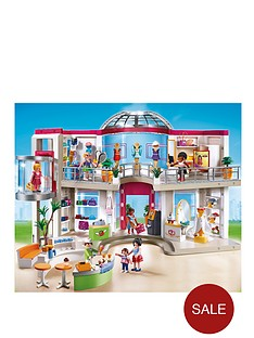 playmobil-shopping-mall