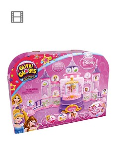 glitzi-globes-disney-princess-castle-playset