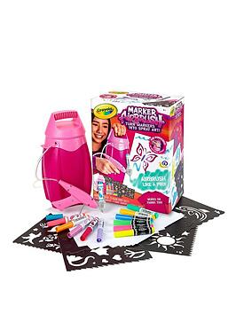 crayola-marker-airbrush-set-pink