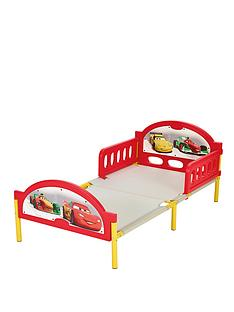 disney-cars-toddler-bed