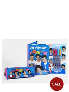 one-direction-complete-stationery-set