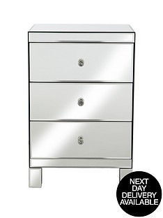 parisian-mirrored-3-drawer-ready-assembled-bedside-chest-next-day-delivery