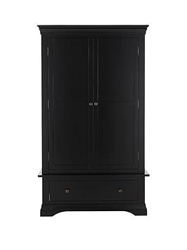 constance-solid-oak-2-door-1-drawer-wardrobe
