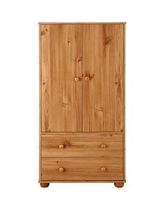 kidspace-nova-2-door-combi-wardrobe