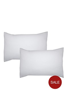 catherine-lansfield-satin-stripe-housewife-pillowcases-pair