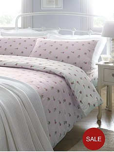 brushed-cotton-floral-bedding-range-buy-one-get-one-free