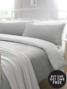 bogof-brushed-cotton-printed-spot-bedding-range