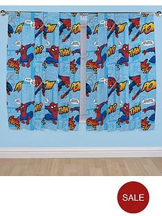 spiderman-thwip-curtains