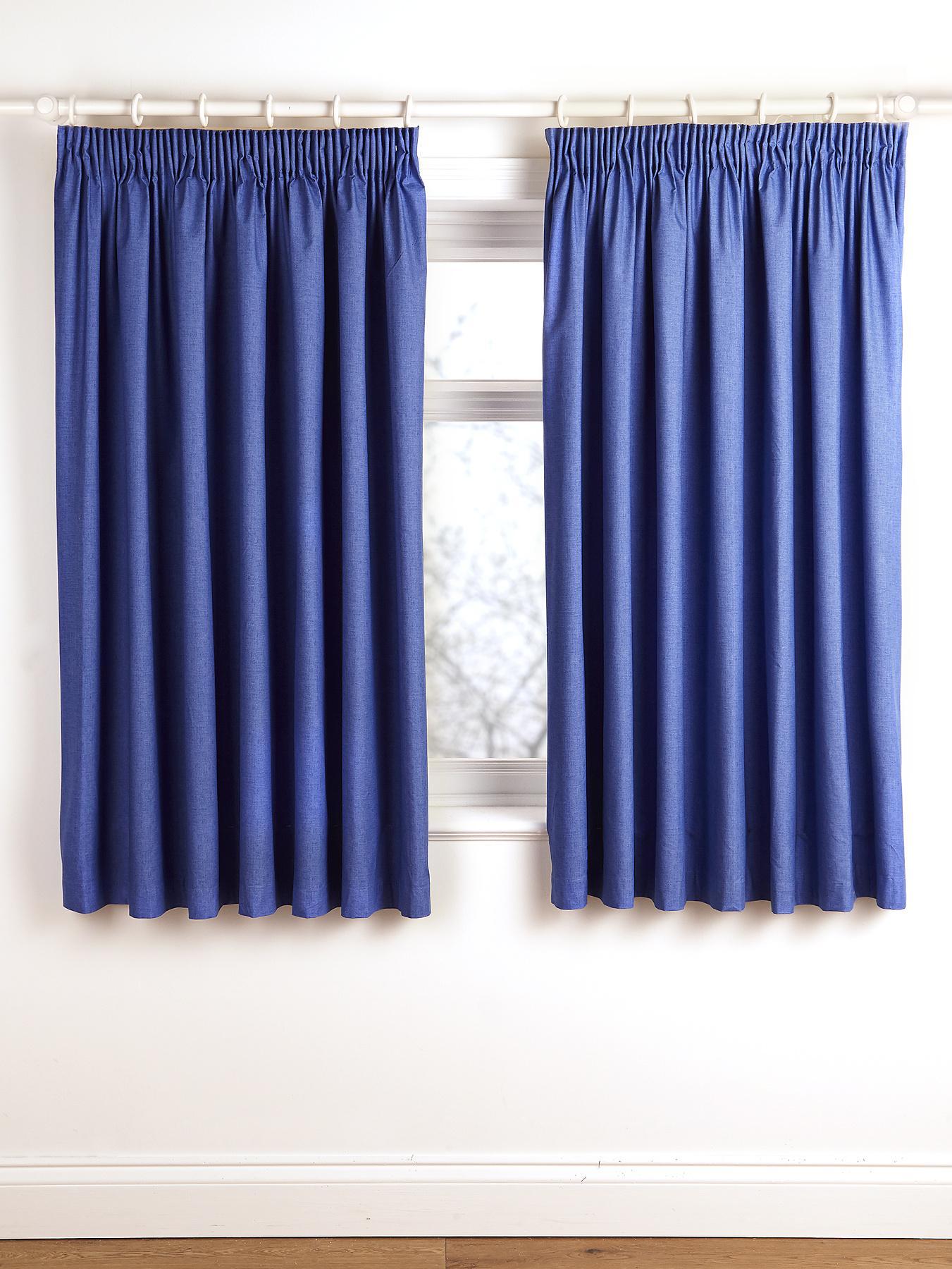 Kids Blackout Curtains, Beige,Pink,Blue.