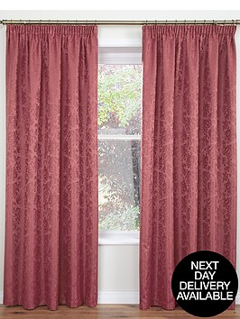 laura-jacquard-pencil-pleat-curtains