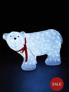 outdoor-light-up-polar-bear