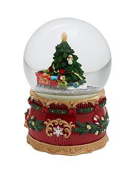 musical-christmas-tree-globe-ornament-with-revolving-train