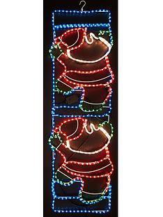 climbing-santa-rope-light-outdoor-christmas-decoration