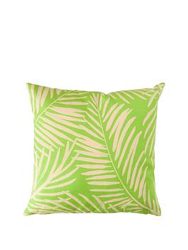 tropical-leaves-cushion