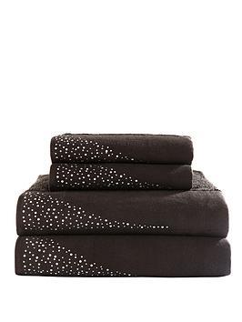diamante-towel-range