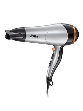 nicky-clarke-nhd158-hair-therapy-2000-watt-hairdryer