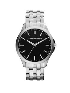 armani-exchange-black-dial-and-stainless-steel-bracelet-mens-watch