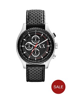 armani-exchange-chronograph-black-dial-and-black-leather-strap-mens-watch