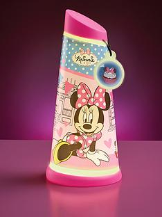 minnie-mouse-go-glow-night-beam-tilt-torch