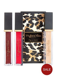 myleene-klass-lip-glaze-collection