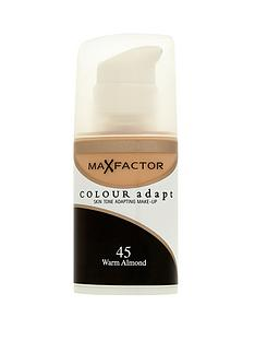 max-factor-colour-adapt-foundation