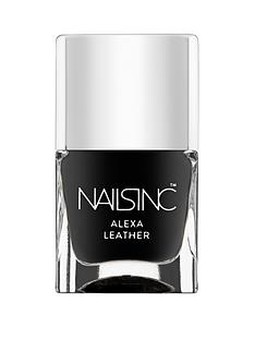 nails-inc-featuring-alexa-chung-fabric-effect-nail-polish-black-leather-effect-free-nails-inc-nail-file