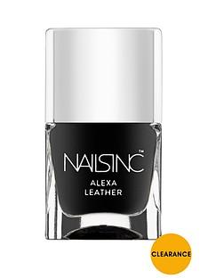 nails-inc-featuring-alexa-chung-fabric-effect-nail-polish-black-leather-effect-free-nails-inc-nail-file