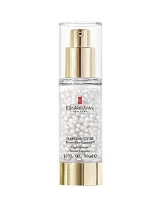 elizabeth-arden-flawless-future-caplet-serum-powered-by-ceramide-30ml-free-shoshanna-for-elizabeth-arden-gift-set