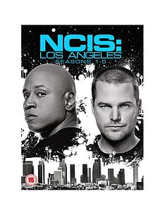 ncis-los-angeles-seasons-1-5-boxset-dvd