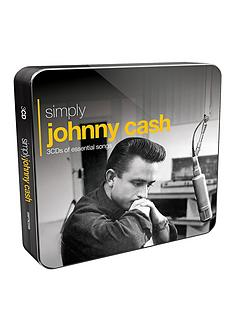 simply-johnny-cash-cd