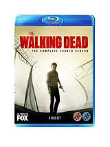 Walking Dead - Season 4 Blu-Ray