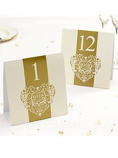 vintage-romance-table-numbers-1-12-cards