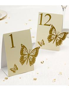 elegant-butterfly-table-numbers-1-12-cards