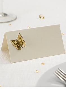 elegant-butterfly-3d-place-cards-10-pack